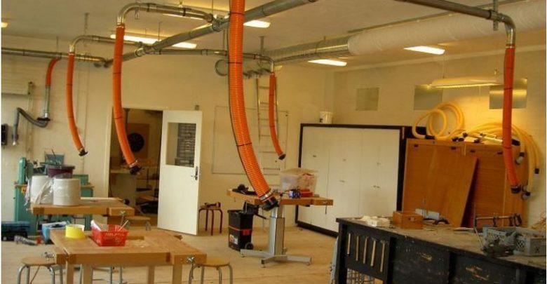 Photo of Bedre udluftning med et moderne Ventilationsanlæg