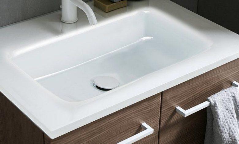 Photo of Lækkert badeværelsesmøbler til hjemmet her