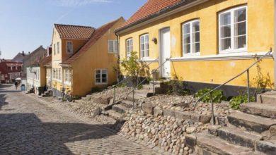 Photo of Skønne sommerhuse i Danmark