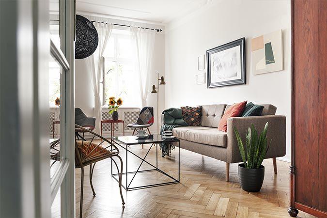 Photo of Find lækre møbler til privaten her online